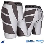 Champro Men's On Deck Sliding Short; Adult