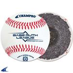 Champro  BABE RUTH BASEBALL - FULL GRAIN LEATHER COVER