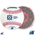 Champro BABE RUTH - DOUBLE CUSHION CORK CORE - FULL GRAIN LEATHER COVER