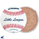 Champro DIXIE BOYS/MAJORS FULL GRAIN LEATHER COVER - CATEGORY 1