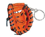 Markwort Deluxe First Base/ Fastpitch Catchers Mitt Key Chain