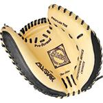 "Allstar ""The Equalizer"" Catcher's Training Mitt"