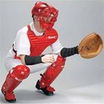 CATCH-TEK Catcher?s Protective Inner Forearm Sleeves - adult
