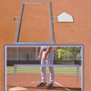 Softball Batter's Box  Folding Template