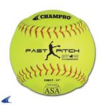"Champro Game Fastpitch 11""  - Synthetic Cover"