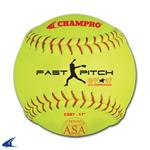 "Champro Game Fastpitch 11""  - Durahide Cover"