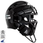 Champro HEL-MAX One-Piece Catcher's Headgear