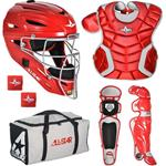 All Star Pro Catcher's Kit, Ages 12 to 16