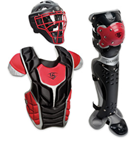 Louisville Slugger Series 7 3-Piece Catcher's Set