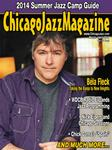 2 Year Subscription to Chicago Jazz Magazine