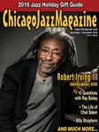 1 year Subscription to Chicago Jazz Magazine
