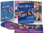 CJM Jazz Package w/DVD,CD,Earplugs,Subscription and more...