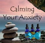 Calming Anxiety Webinar with Vibrancy Essences