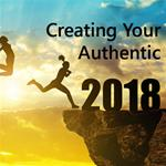 Creating Your Authenic 2018 Webinar