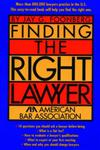 Finding the Right Lawyer