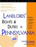 Landlord's Rights and Duties in Pennsylvania