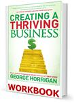 Creating a Thriving Business Workbook - Downloadable