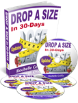 Drop a Size in 30 Days Bundle