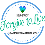 ~ Forgive to Live Master Class