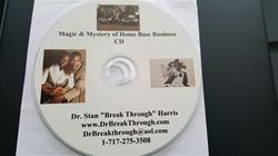 Magic & Mystery of The Home Based Business