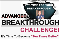 21 Day & 10 Day Challenge Relevant Church