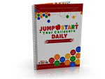 Jumpstart Business Booster Full Color Plus Monthly Planning Party Call
