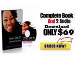 How I Did It! Daycare Success Ebook Download,9 Step  Audio and Live The Dream Audio Download