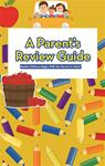 Parent Review Guides JUMBO 30 Card Stack