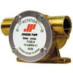 Johnson Pump Heavy-Duty Impeller Pump #10-245695-1