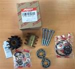 Sea Water Pump Rebuild Kit #K19773-42500NLA