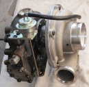 Turbocharger #119775-18010
