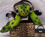 Leopard Girl Bag