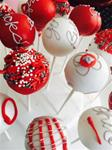 GO BUCKS! Cake Pops (sold by the dozen)