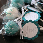 12 Cake Pops (sold by the dozen)