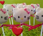 Hello Kitty Pops