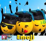 Emoji Graduation Pops (sold by the dozen)