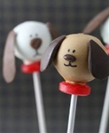 30 PUPPY POPS and 30 TENNIS BALL POPS