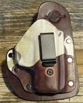 Wee Celtic IWB Holster * Tan on Tan * Color Match