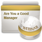 Are You a Good Manager? - Webinar