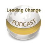 Leading Change - Podcast