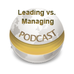 Leading and Managing - Podcast