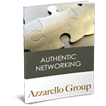 Authentic Networking Workbook