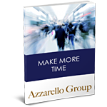 Make More Time Workbook