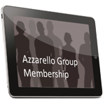 Membership to Azzarello Group: Professional Development