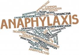 025 BEST-INFO of Anaphylaxis: Read More...