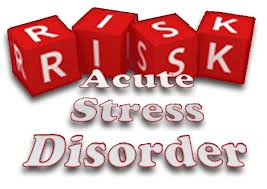 031 BEST-INFO of Acute Stress Disorders: Read More...