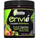 NutraKey Envie Greens Multi-Vitamin