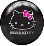 Brunswick Balls- Viz-A-Ball® - Hello Kitty® Black