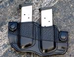 OWB Double Mag Holder Canted