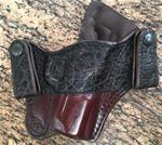 "Slim IWB Holster ""Mikes Special"""